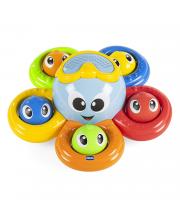 Игрушка для ванны Осьминог Chicco