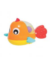 Игрушка для ванной Рыбка Playgro