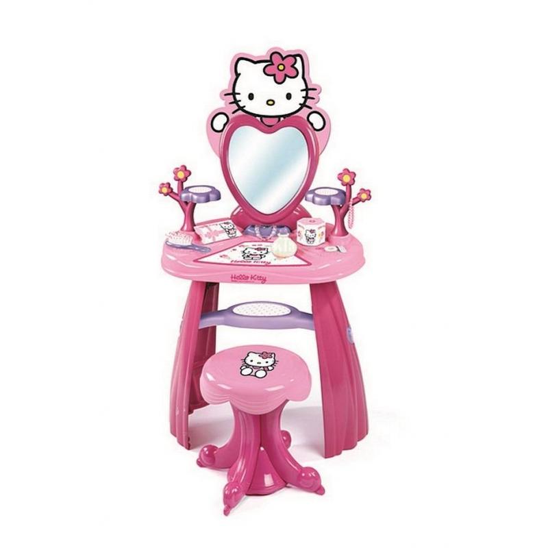 Smoby Игровой набор Студия красоты Hello Kitty
