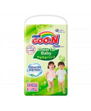 Подгузники-трусики Cheerful Baby L 8-14 кг Goon