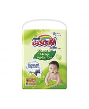 Подгузники-трусики Cheerful Baby XXL 15-25 кг Goon