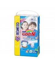 Подгузники-трусики унисекс XL 12-20 кг Goon