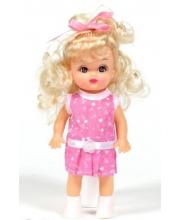 Кукла Настенька 17 см в ассортименте