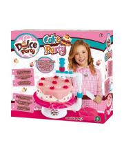 Набор Готовим торт Giochi Preziosi