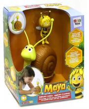 Каталка Улитка с пчелкой Майя IMC Toys