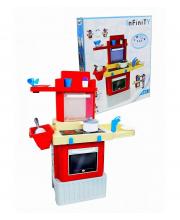 Игровой набор Кухня Infinity basic №2 Palau Toys