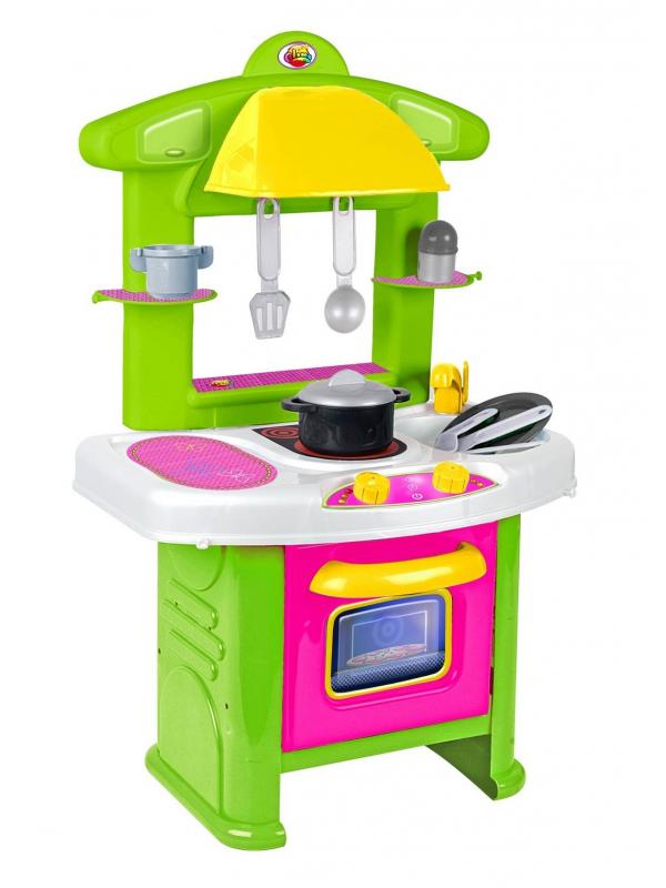 Игровой набор Кухня Coloma