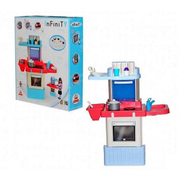 Игрушки, Игровой набор Кухня Infinity premium №2 Palau Toys 650059, фото