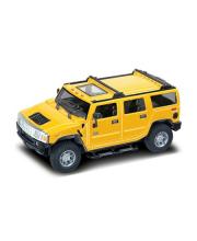 Машина Hummer инерционная GK