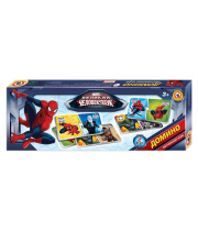 Домино Человек-паук