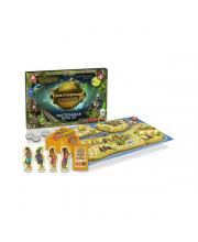 Электронная игра Сокровища Майя со светом S+S Toys