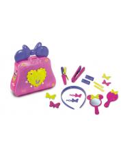 Набор Салон красоты Minnie с аксессуарами IMC Toys