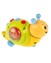 Улитка заводная S+S Toys