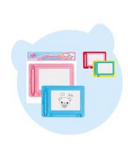 Доска для рисования в ассортименте S+S Toys