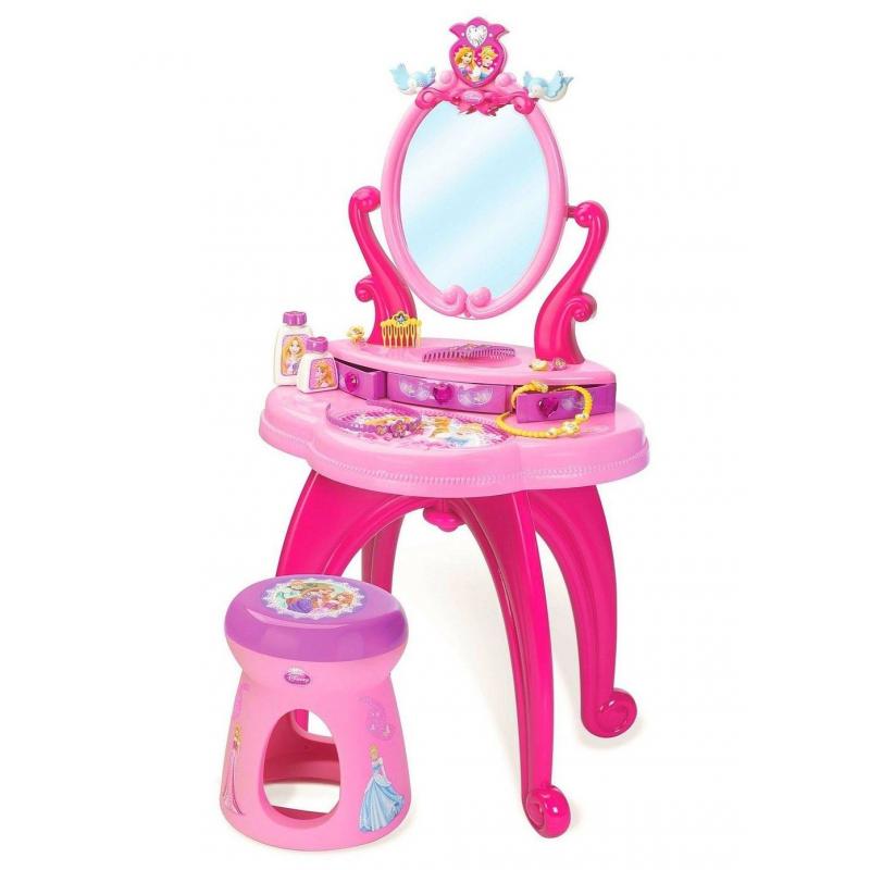 Smoby Игровой набор Студия красоты Disney Princess