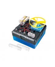 Научный опыт Летающий диск со светом на батарейках S+S Toys