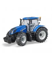 Трактор New Holland T7.315 Bruder