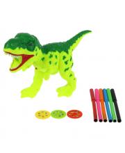 Проектор-динозавр Shantou Gepai