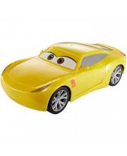 Машинка Крус Рамирес со светом и звуком Mattel