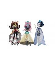 Кукла Новые персонажи в ассортименте Mattel