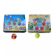 Спорт и отдых, Мяч со светом в ассортименте ESSA TOYS 230381, фото 1
