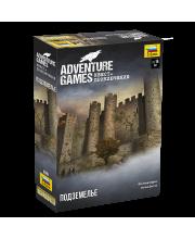 Настольная игра Adventure Games Подземелье ZVEZDA