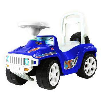 Спорт и отдых, Каталка Race Mini Formula 1  RT (синий)650164, фото