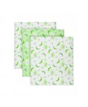 Пеленки для новорожденных фланелевые ЗасыпайКа