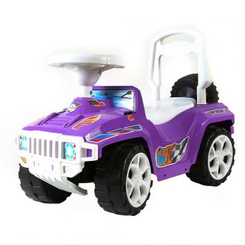 Спорт и отдых, Каталка Race Mini Formula 1  RT (фиолетовый)650165, фото