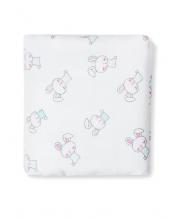 Пеленки для новорожденных фланелевые Тренды