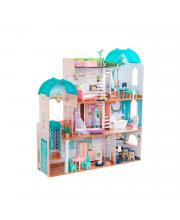 Кукольный домик Камила с мебелью 25 элементов KidKraft