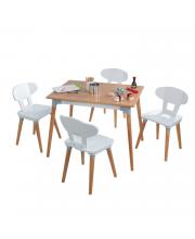 Набор детской мебели Mid Century стол 4 стула KidKraft