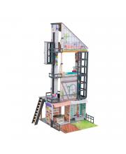 Кукольный дом Бьянка с мебелью 26 элементов KidKraft