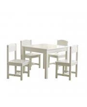 Набор детской мебели Кантри стол 4 стула KidKraft