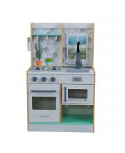 Кухня игровая Давай готовить KidKraft
