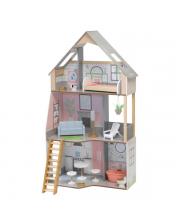 Кукольный домик Алина KidKraft