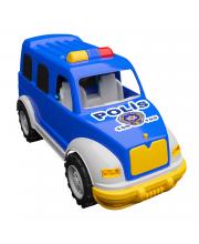 Машинка Полиция 30 см Terides