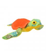 Мягкая игрушка Морская черепаха 20 см All About Nature