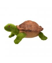 Мягкая игрушка Черепаха 25 см All About Nature