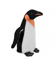 Мягкая игрушка Пингвин-император 25 см All About Nature