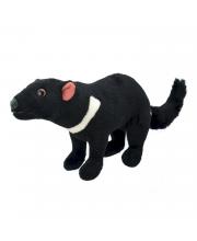 Мягкая игрушка Тасманский дьявол 25 см All About Nature