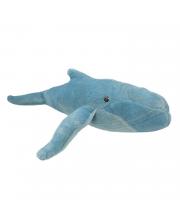 Мягкая игрушка Горбатый кит 25 см All About Nature