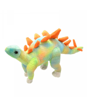 Мягкая игрушка Стегозавр 25 см All About Nature