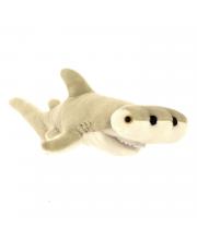 Мягкая игрушка Акула-молот 25 см All About Nature