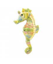 Мягкая игрушка Морской конёк 25 см All About Nature