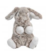 Мягкая игрушка Заяц 16 см MOLLI