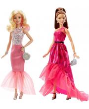 Кукла Игра с модой в ассортименте Mattel