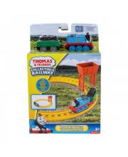 Игровой набор Томас и Угольный бункер Collectible railway Thomas&Friends Fisher Price