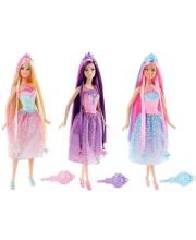 Кукла Принцесса в ассортименте Mattel