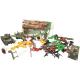 Игрушки, Армия Русский спецназ JOY TOY 570517, фото 1